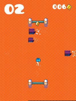 Splash Top Bounce Games screenshot 3