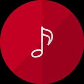 Download music from jamendo icon