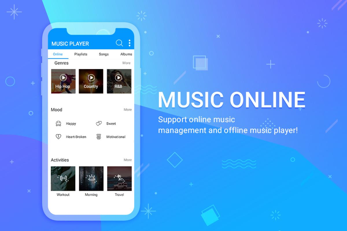 Samsung Music Player S9