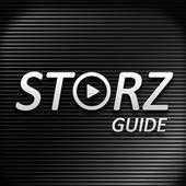 Stream & Movie, TV Series Guide icon