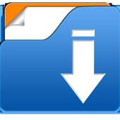 File Downloader All icon