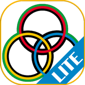 Androidian Summer Games Lite icon