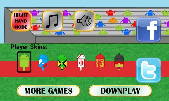 Androidian Summer Games Lite apk screenshot