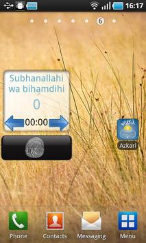 Azkari imagem de tela 6