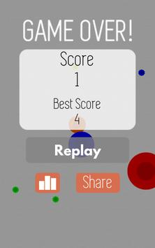Eat the Dots - Crazy Circles screenshot 9