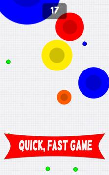 Eat the Dots - Crazy Circles screenshot 2