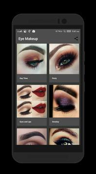 New Eye Makeup apk screenshot