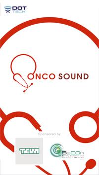 OncoSound poster