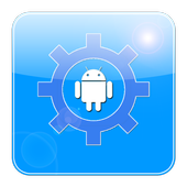Developer Settings icon