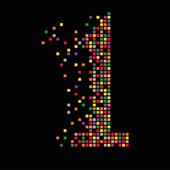 1pixel icon