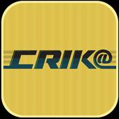IPL 2014 Cricket app-Crik@ icon