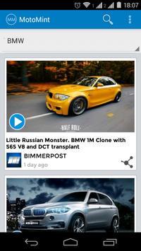 MotoMint - Latest Car Videos screenshot 3