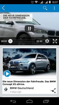 MotoMint - Latest Car Videos screenshot 2