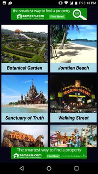 Attractive Places In Pattaya apk screenshot