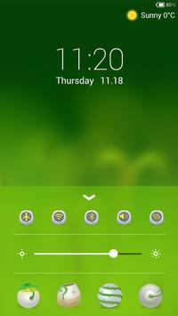 The Spring Locker theme apk screenshot