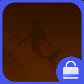 The Mermaid Locker theme icon