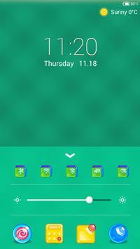 Candy World Locker theme apk screenshot