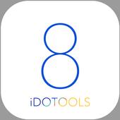 iDO Lock screen for OS 8 icon