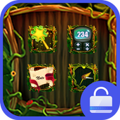 Wonderland Locker theme icon
