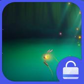 Firefly Lock screen theme icon