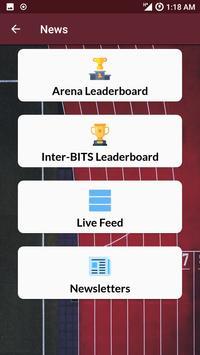 Arena 2018 screenshot 3