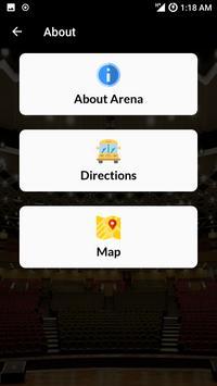 Arena 2018 screenshot 4
