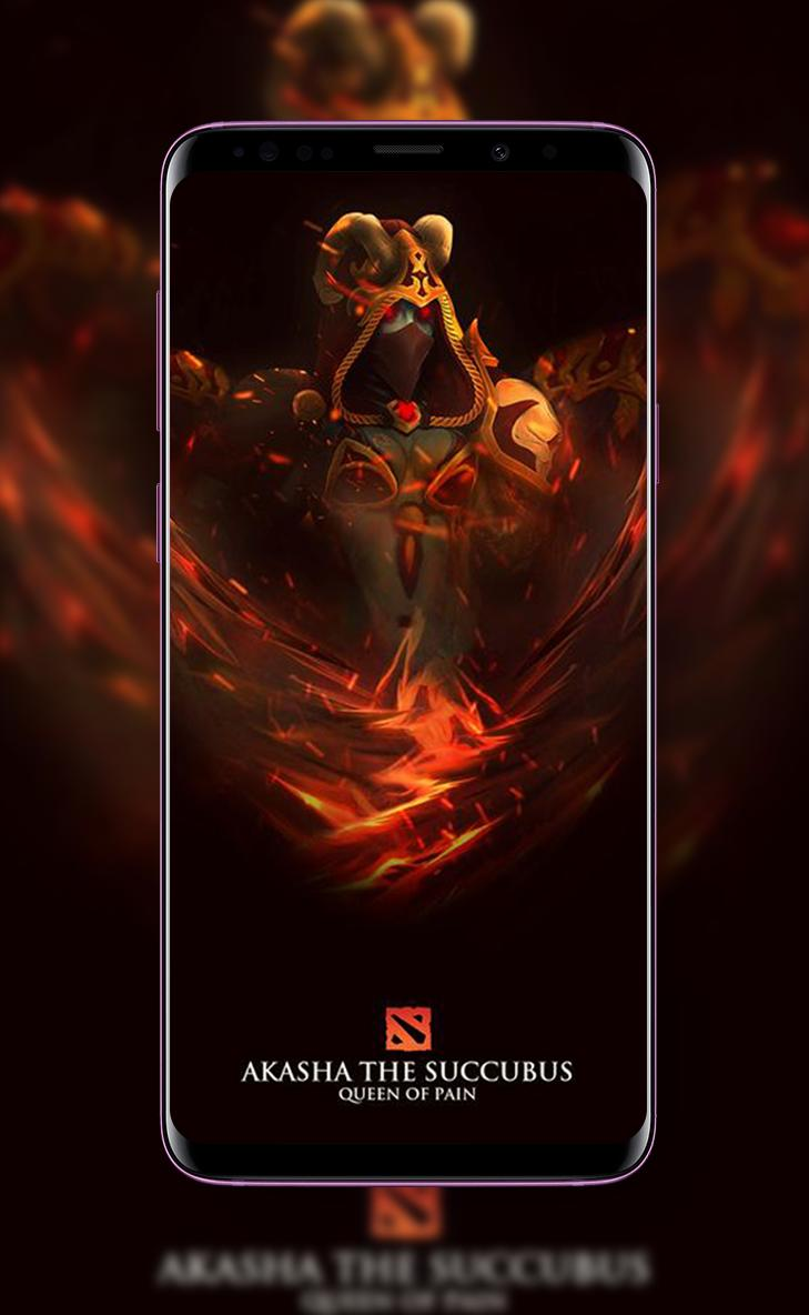 Dota 2 Wallpaper Hd Offline For Android Apk Download