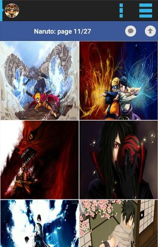 Full Anime Wallpaper APK Download  Free Social APP for Android  APKPure.com