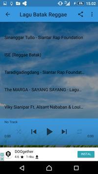 LAGU BATAK screenshot 4