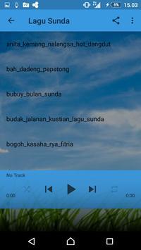 LAGU SUNDA apk screenshot