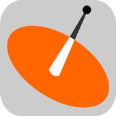 SatTracker icon