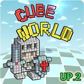 Cube World icon