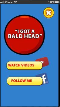 Big Brody - I Got a Bald Head screenshot 1