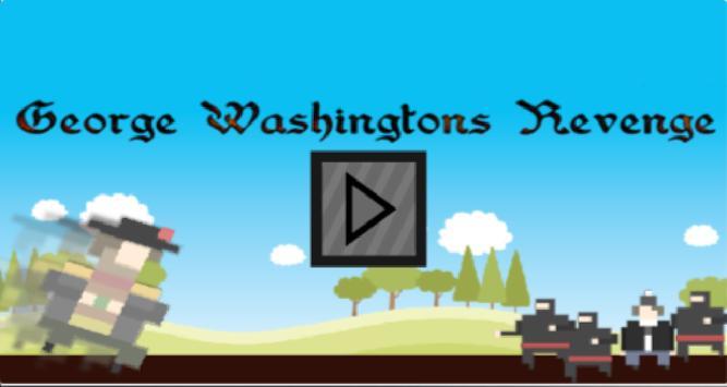 George Washingtons Revenge poster