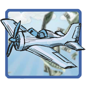 Flying Money Chasers icon