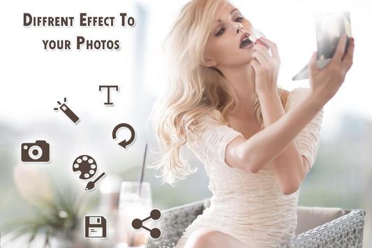Selfie Camera Beauty Plus Makeup screenshot 1