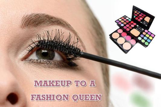 Selfie Camera Beauty Plus Makeup screenshot 3