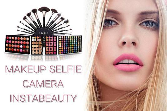 Selfie Camera Beauty Plus Makeup screenshot 7