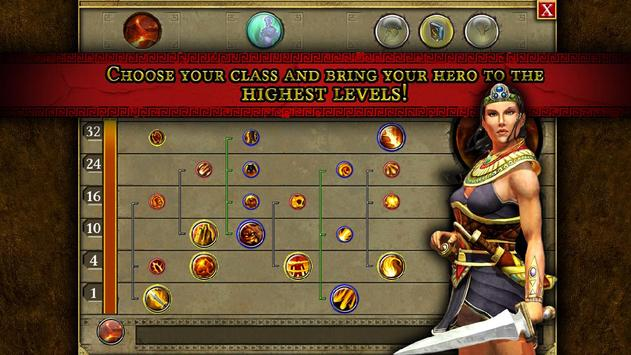 Titan Quest スクリーンショット 13