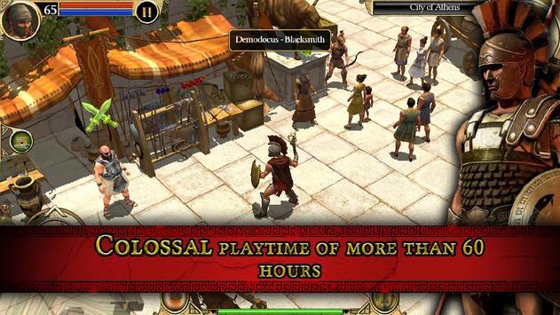 Titan Quest スクリーンショット 2