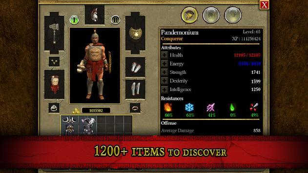 Titan Quest スクリーンショット 4