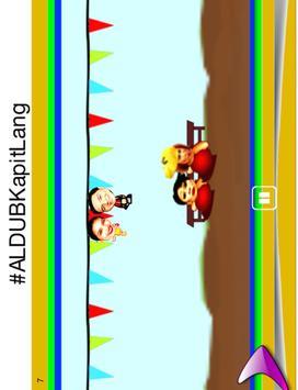 ALDUB Run screenshot 12