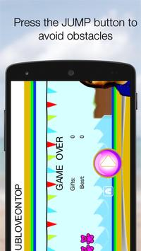 ALDUB Run screenshot 2