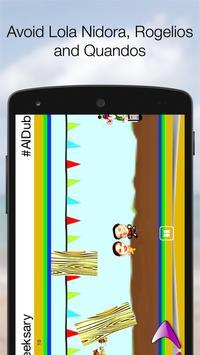 ALDUB Run screenshot 4