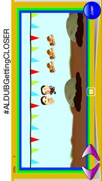 ALDUB Run screenshot 6