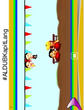 ALDUB Run screenshot 8