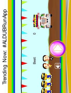 ALDUB Run screenshot 9