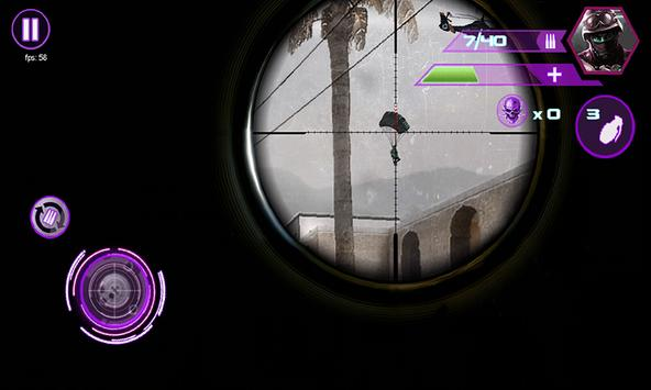 Combat Shooter Legend apk screenshot