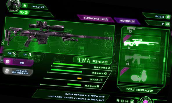 Shooter Super 2017 apk screenshot