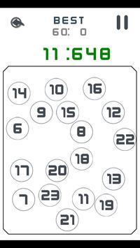 23 Numbers apk screenshot